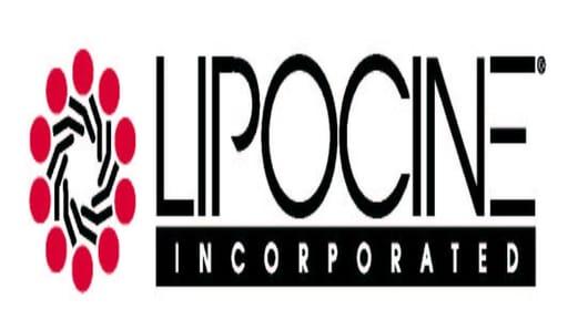 Lipocine, Inc. Logo
