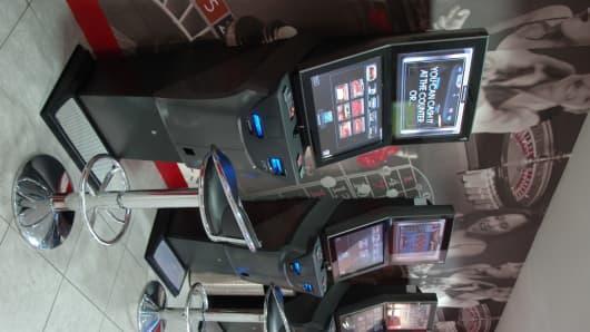 Banning roulette machines no deposit sites