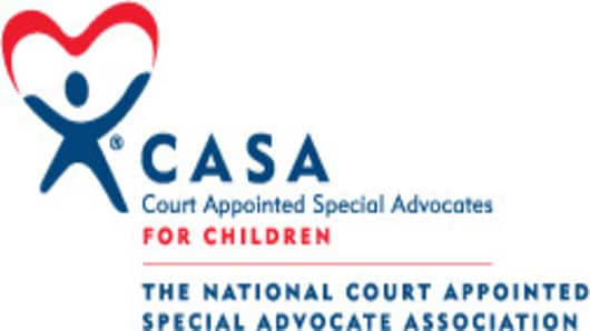 Court Appointed Special Advocates (CASA) Logo