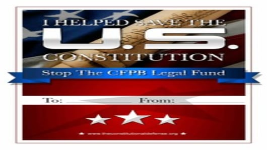 Give the Gift of the Constitution