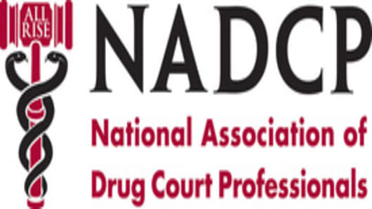 Association of Drug Court Professionals logo