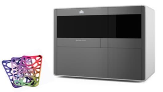 ProJet(R) 4500 Full-color Plastic 3D Printer