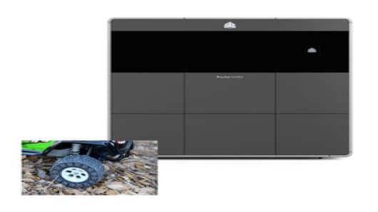 ProJet 5500X Multi-Material Composites 3D Printer