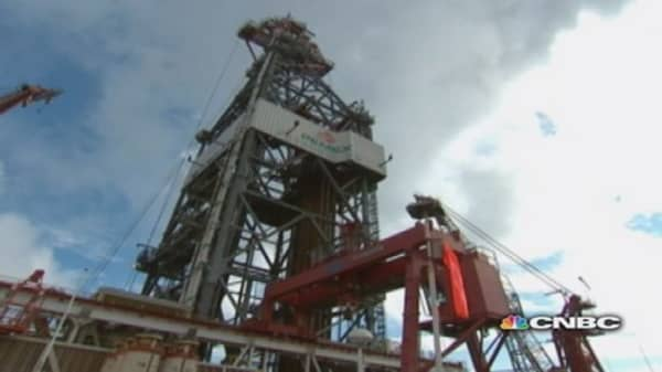 PEMEX: Drilling for investors