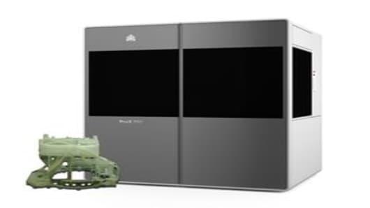 New ProX(TM) 950 SLA 3D Printer