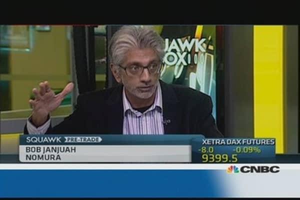 Fed easy money 'skewing' US wealth distribution: Pro