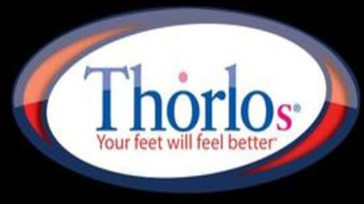 Thorlo, Inc. logo