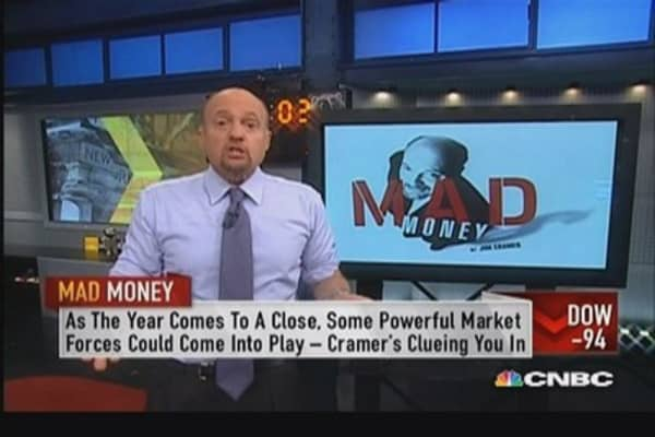 HPQ is screaming buy, buy, buy: Cramer