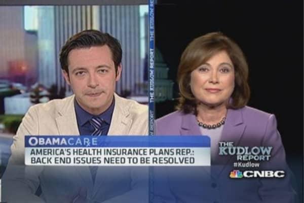 Obama's health care PR blitz