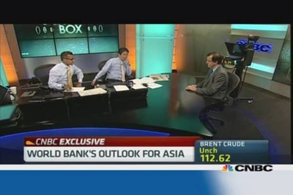 World Bank: India and Indonesia need structural reforms