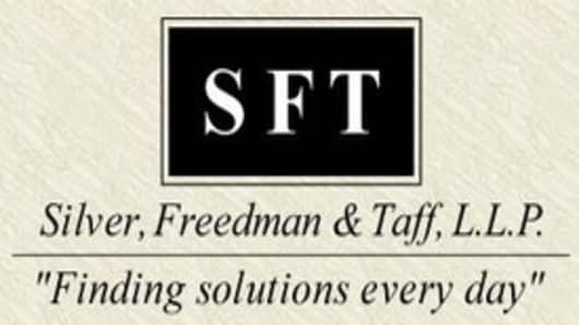 Silver, Freedman & Taff, L.L.P. Logo