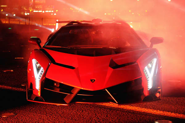 Ridiculously Expensive Supercars You Ll Never Own