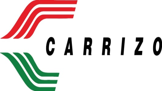 Carrizo Oil & Gas, Inc. logo