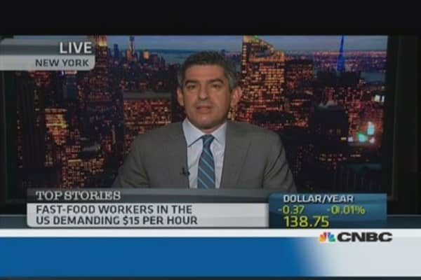 Fast food sector wage rises need 3 key ingredients: Pro
