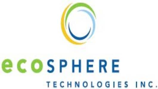 Ecosphere logo