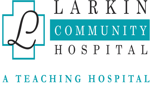 Larkin Community Hospital Logo