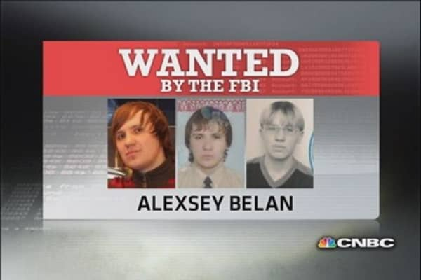 Fugitives added to FBI Cyber's Most Wanted List