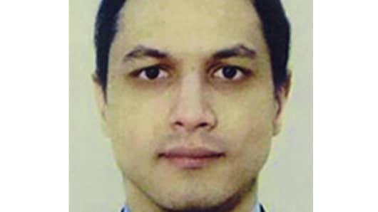 Andrey Nabilev Taame