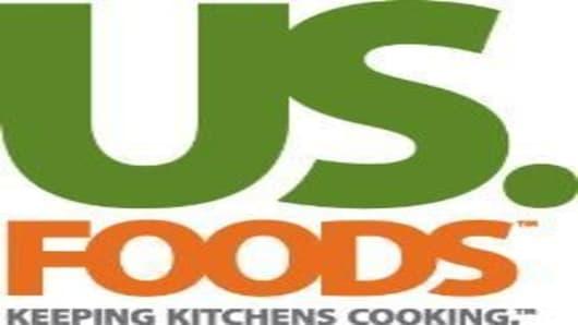 US Foods Company Logo