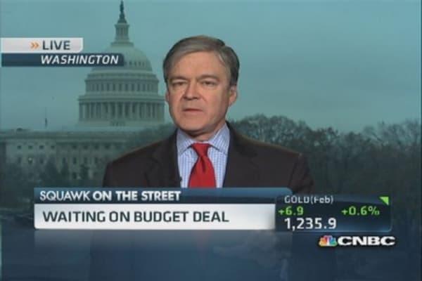 Harwood: Budget deal baby steps