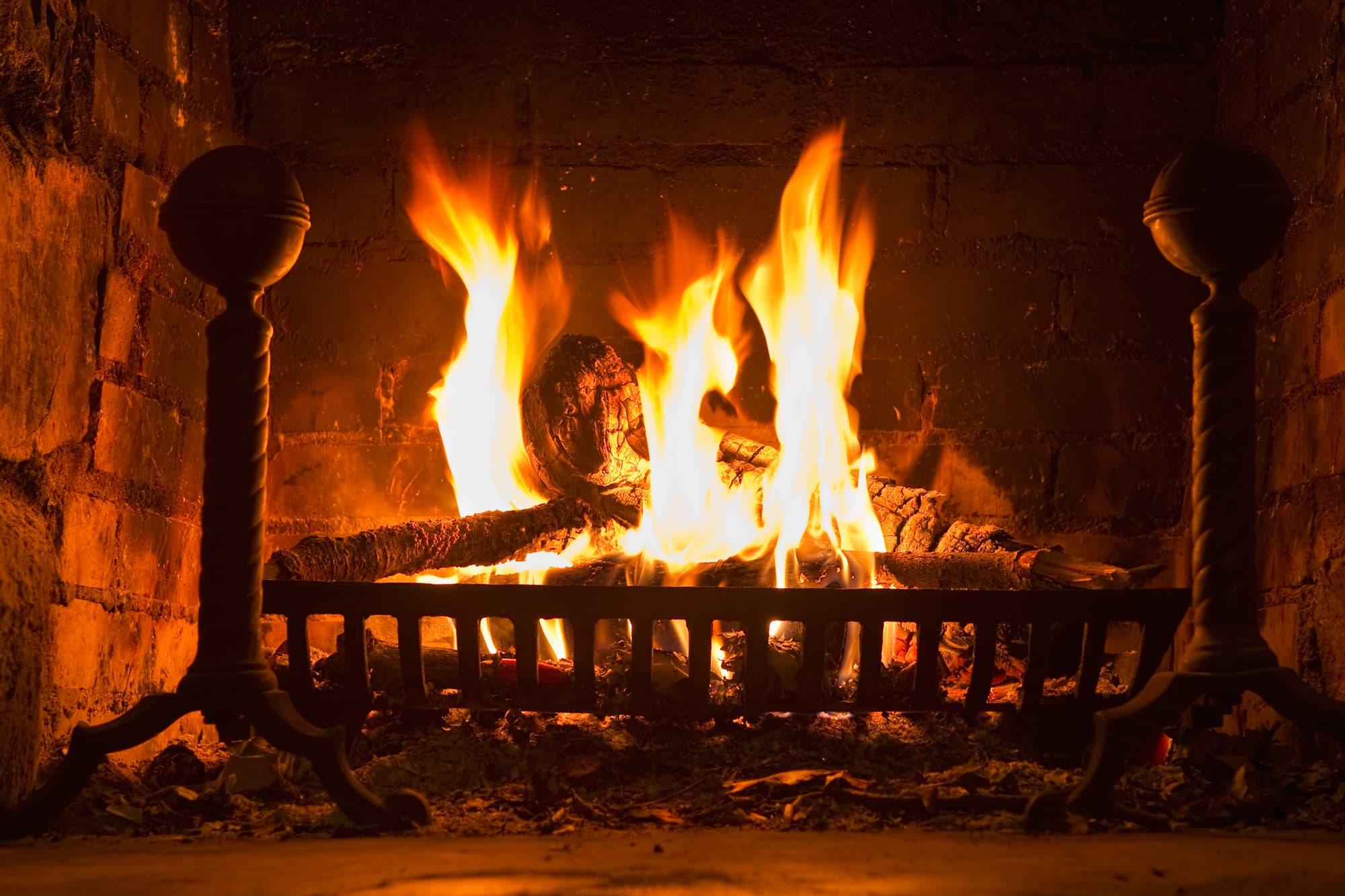 to burn less money consider heating with wood
