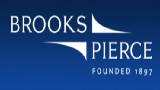 Brooks Pierce logo