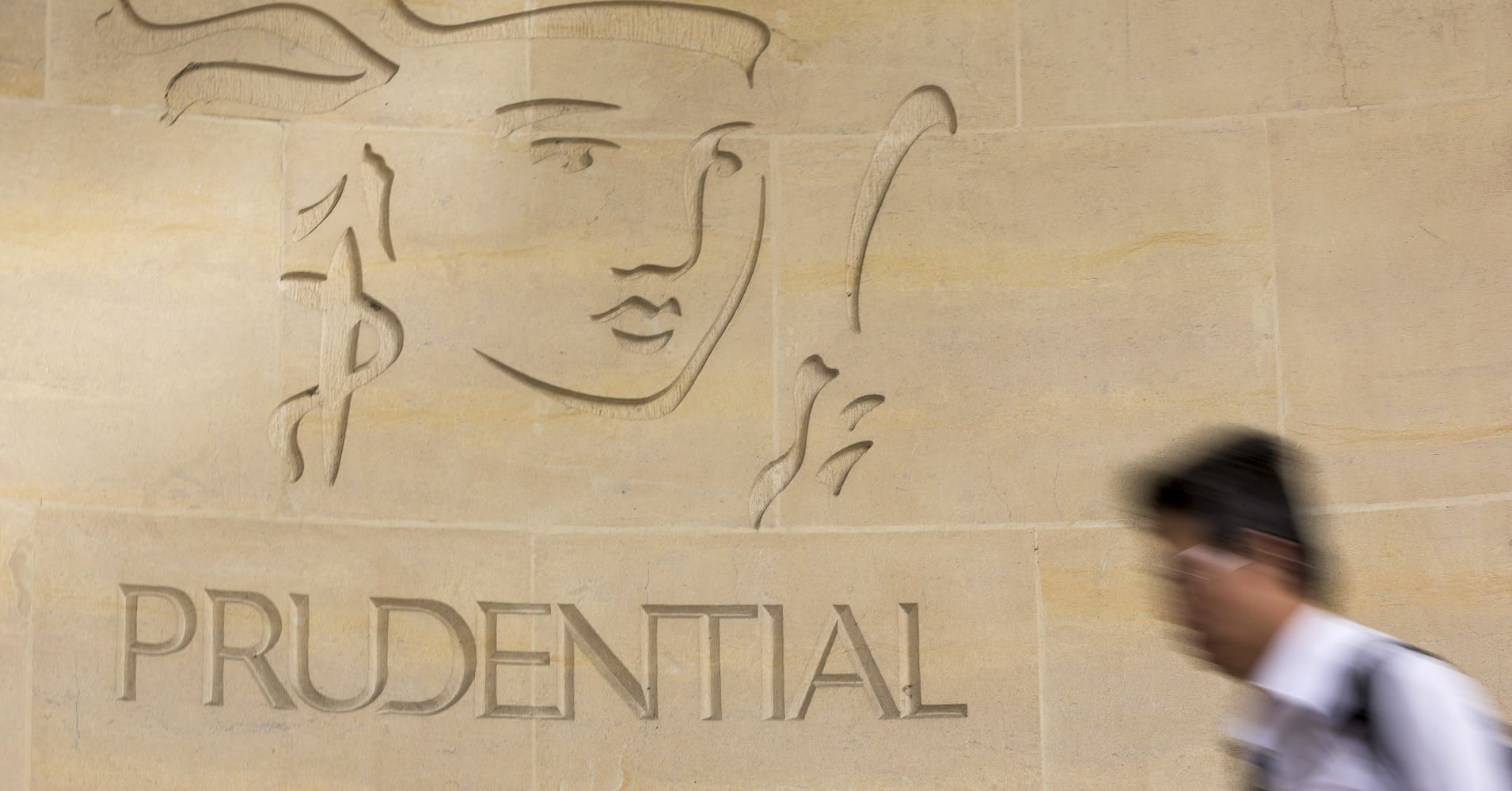 Prudential to spin off UK and European business in radical break-up