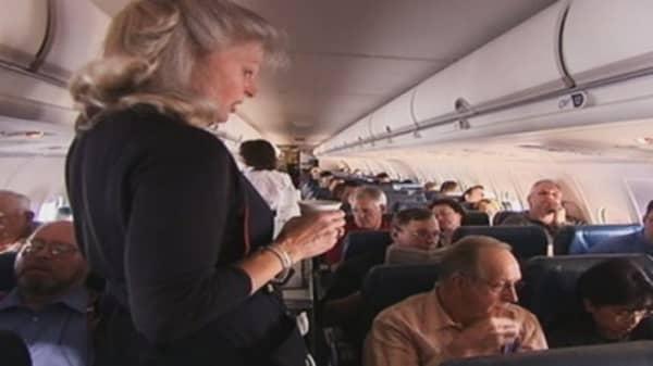 $ave me: Holiday airfares