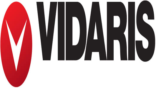 VIDARIS logo