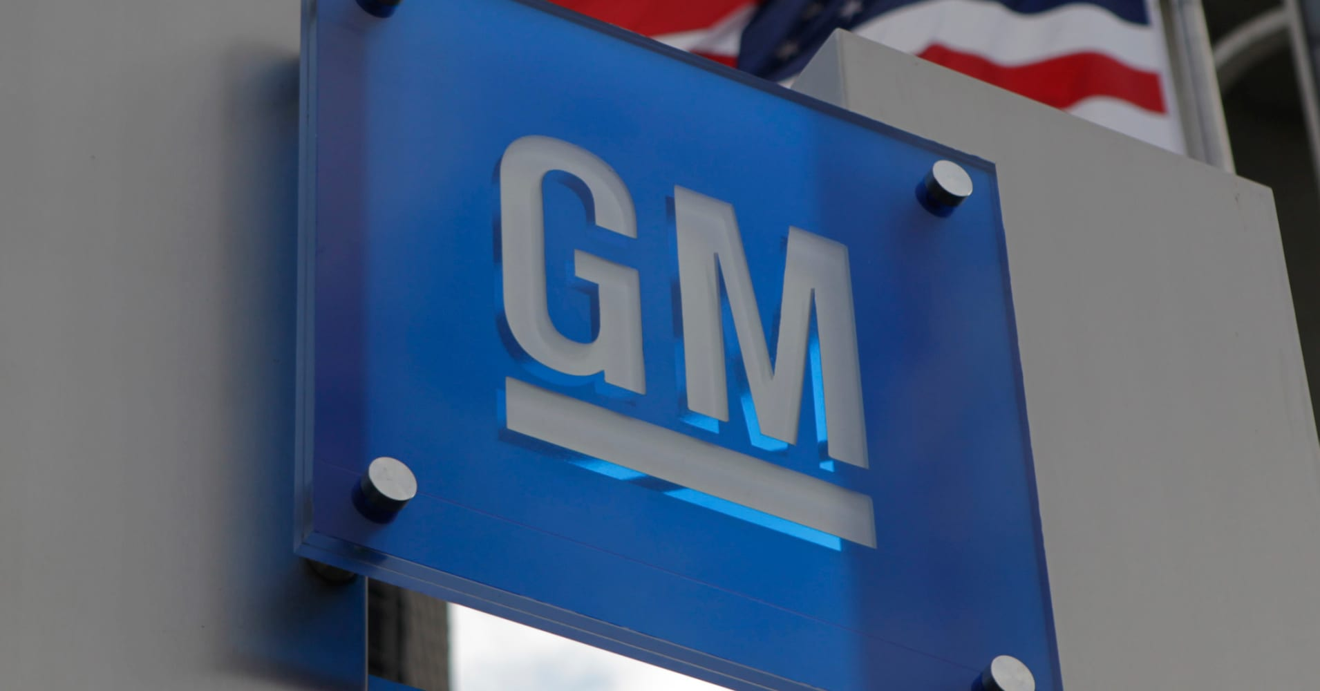 If you invested $1,000 in General Motors in 2012, here's how much you would have now