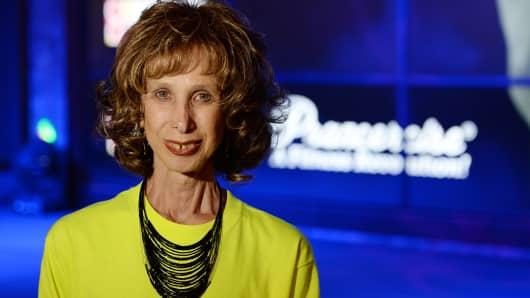 Prancercise Founder Joanna Rohrback