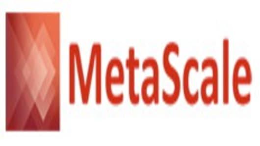 MetaScale Logo
