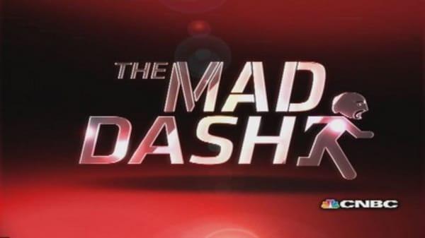 Cramer's Mad Dash: Cisco lost its way