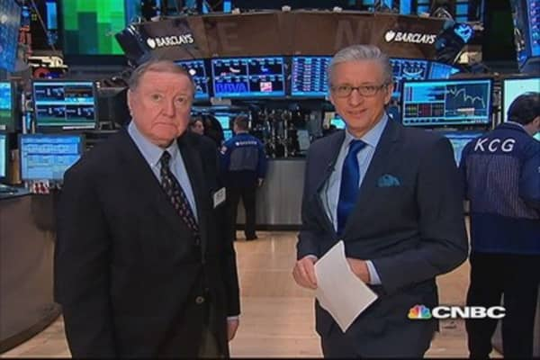 Cashin says: Traders expect market moving Fed statement