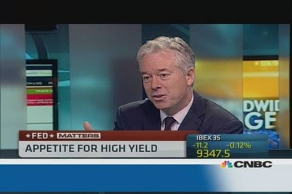 'Tread carefully in high yield': Pro