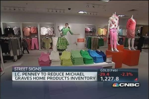 JC Penney reducing Joe Fresh assortment: Reagan