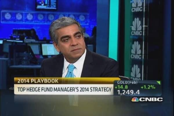 Why Narula likes mortgage derivatives