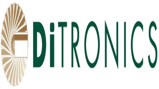 DiTronics Financial Services Logo