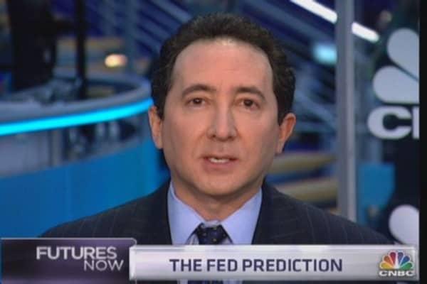 Peter Boockvar's Fed prediction