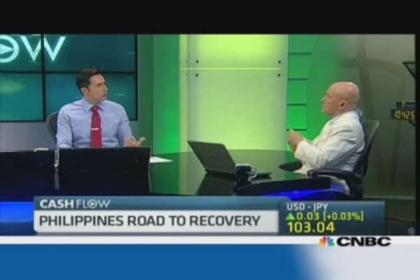 Mobius: Consumer plays key to Philippine markets
