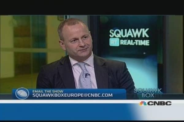 Europe on track for 'Soviet-style  economy': Saxo Bank