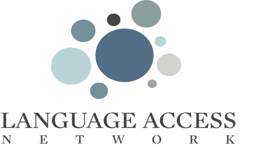 Language Access Network, LLC company logo