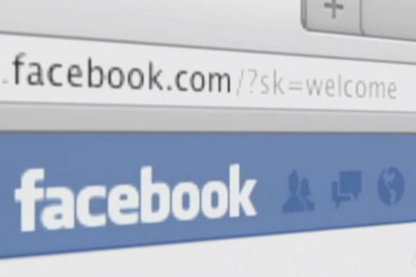 Tech Yeah! New ad plan for Facebook?