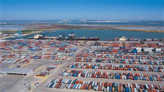 GDP Port