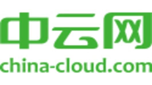 Beijing Zhongyuntianyuan Network Technology Company Logo