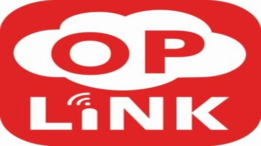 Oplink Security CES Media Logo