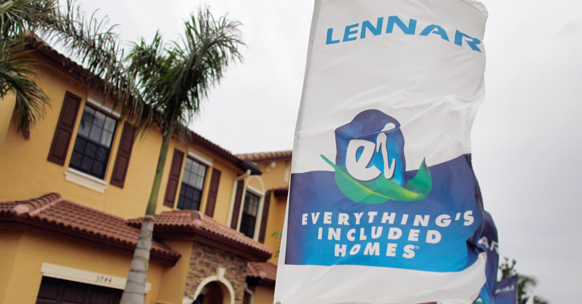 Lennar expects Irma to cause delays in home deliveries