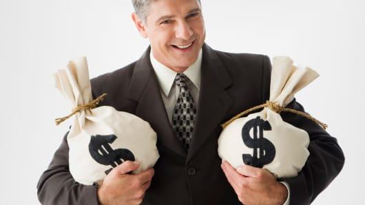 Cramer: Will market reward brave investors?