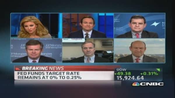 Taper 'somewhat negative' for bonds: Pro