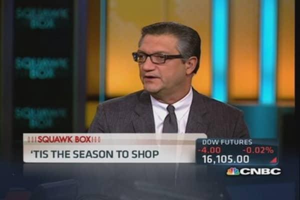 'Tis the season to shop